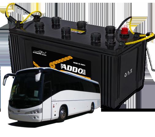 Heavy motor vehicle batteries Maintenance Tips