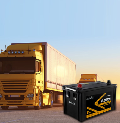 Addo Truck Batteries