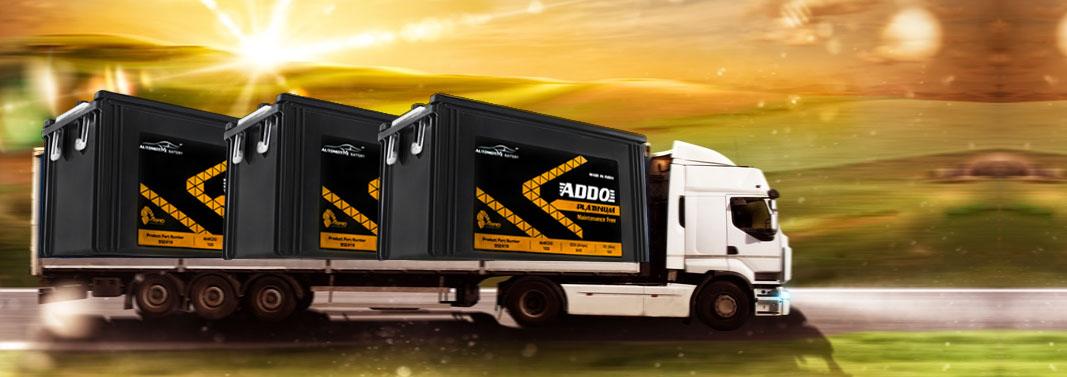 addo platinum heavy vehicle battery documentation