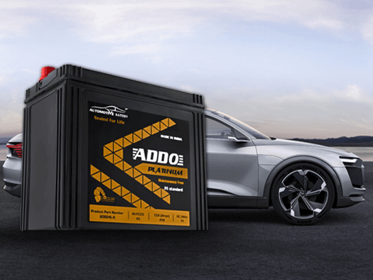 addo car battery